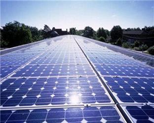 Majitelé panelových domů mohou požádat také odotace na obvnovitelné zdroje energie