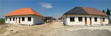 Použití prémiových materiálů Ytong zajišťuje nadstandardní uživatelský komfort bydlení