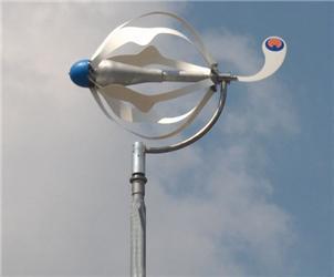 Energy Ball vyrobí ročně 100-500 kWh elektřiny