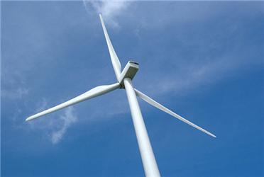 Stát Texas je vUSA největším poskytovatelem větrné energie