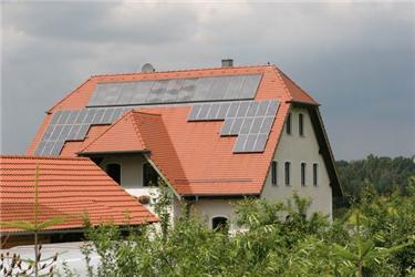 Podpora fotovoltaiky se nově dělí na elektrárny svýkonem do 30kW aod 30 kW