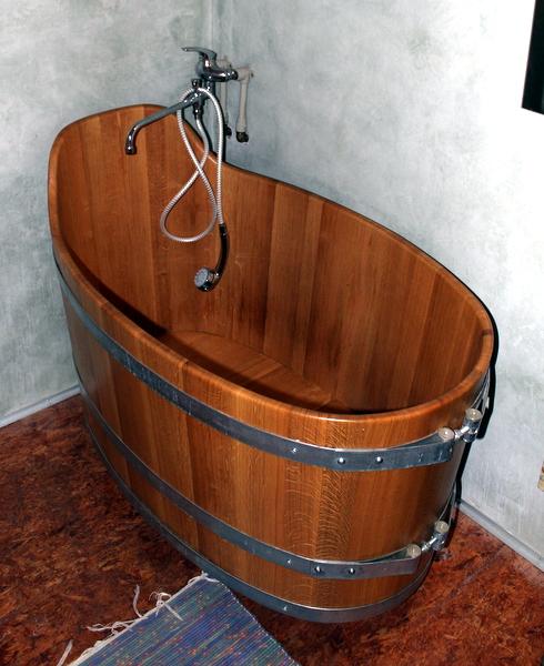 Koupelna - marocký štuk - rekuperátor tepla