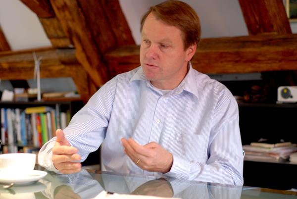 Martin Bursík (SZ)