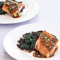 Rcepty - zdravá jídla
