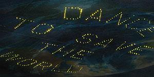 Zachraňte planetu tancem, říká ekodiskotéka vLondýně